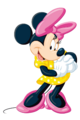 Minnie Mouse-1