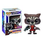 POP! - 48. - Ravagers Rocket Racoon