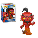 Red Jafar POP