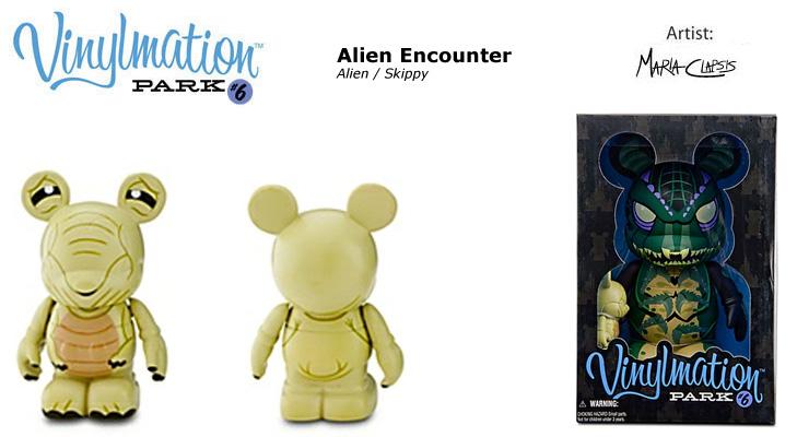 Skippy Alien Disney Wiki Fandom Powered By Wikia