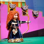Small World Merida