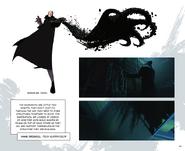The Art of Big Hero 6 (artbook) 137