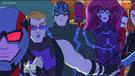 The Mighty Avengers AUR 3