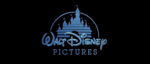 Walt Disney Pictures - The Lizzie McGuire Movie Logo
