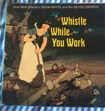 Whistle while you work super 8