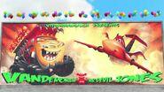 Air Devil Jones and Vandemonium