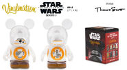 Bb-8 Vinylmation