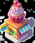 Bc-cupcake stand