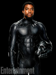 Black Panther photography 23