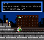 Chip 'n Dale Rescue Rangers 2 Screenshot 104