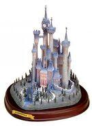 Cinderella's Castle WDCC