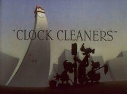 Clock cleaners original title