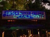 Jungle River Cruise: Curse of the Emerald Trinity