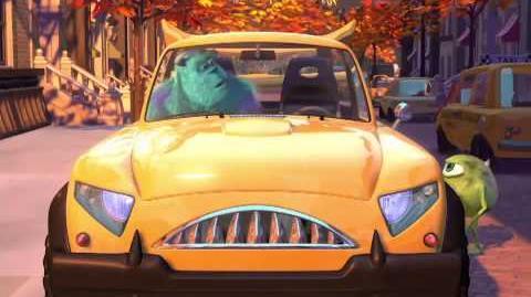 El Nuevo Auto De Mike Español Latino