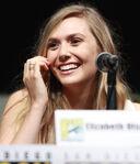 Elizabeth Olsen SDCC
