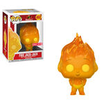 Fire Jack Jack POP