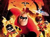 """Gli Incredibili - Una """"normale"""" famiglia di supereroi"""