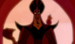 Jafar-visir&Iago