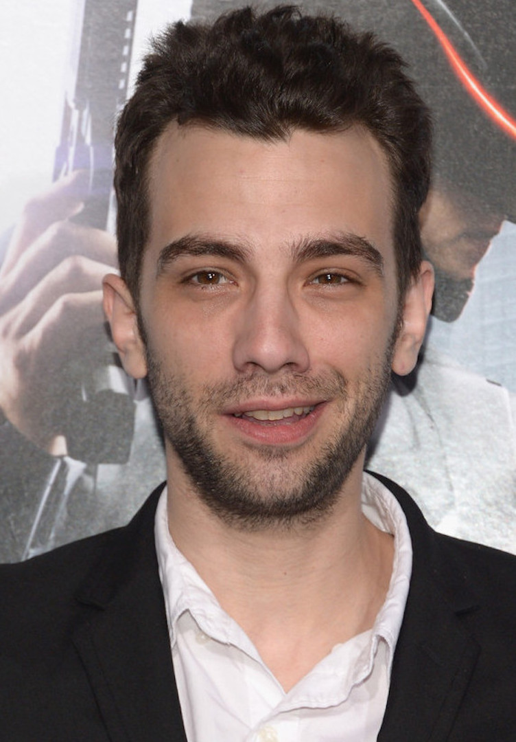 "Jay Baruchel in Premiere Of Universal Pictures' ""Knocked ... 