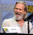 Jeff Bridges SDCC