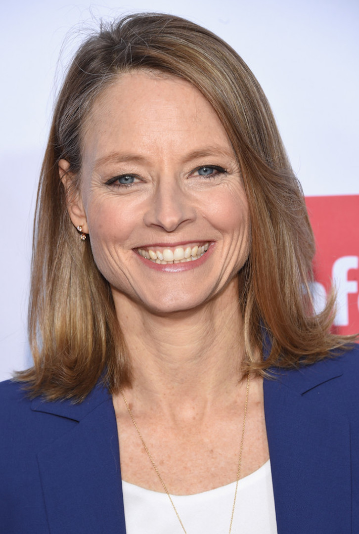 jodie foster - photo #28