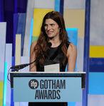 Lake Bell 25th Gotham Awards