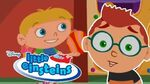 Little Einsteins Double Block! Little Einsteins