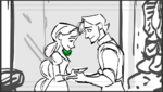 Lost and Found storyboard 14