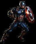 Marvel avengers alliance 2 captain america