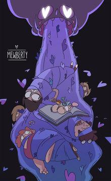 Mewberty promo