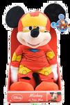Mickey Iron Man