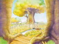 Rabbit's House (Art)