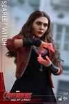 Scarlet Witch Hot Toys 01