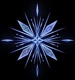 Spirits Symbol Frozen 2