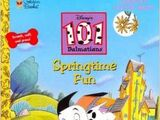 101 Dalmatians: Springtime Fun