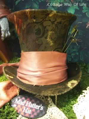 dd88535e0ef64 Mad Hatter s hat