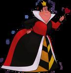 A Rainha de CopasDH