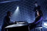 Agents of S.H.I.E.L.D. - 1x01 - Pilot - Photography - Interrogation