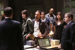 Agents of S.H.I.E.L.D. - 2x01 - Shadows - Photography - Team