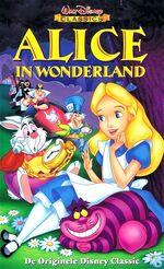 AliceinWonderland1998DutchVHS