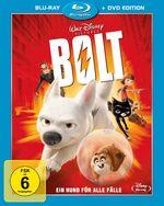 Bolt 2009 Germany Blu-Ray