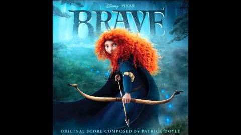 Brave Soundtrack - 02. Into The Open Air - Julie Fowlis