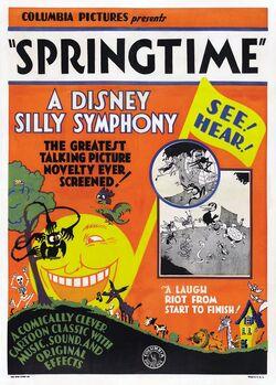 Comedy-springtime