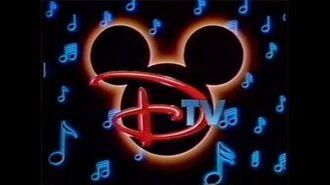 DTV Pop & Rock