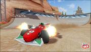 Disney infinity cars play set screenshots 06