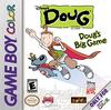 Doug's Big Game Coverart