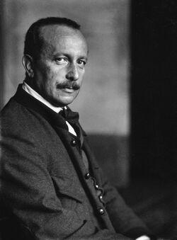 Felix Salten 1910