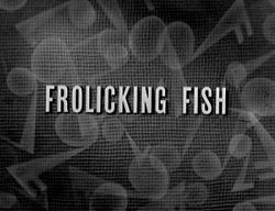 Froickling