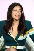 Gina Rodriguez Winter TCA19