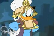 House Of Mouse - (Ep. 26) - Dennis The Duck3